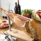 Bone-In Jamón Ibérico Ham by Peregrino