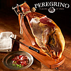 Bone-In Jamón Serrano by Peregrino - FREE SHIPPING!