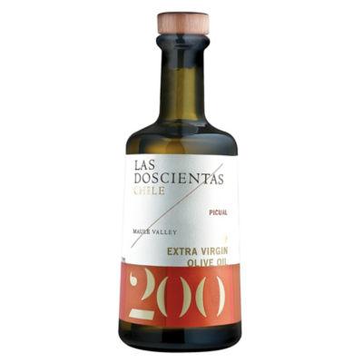 Las Doscientas Picual Extra Virgin Olive Oil