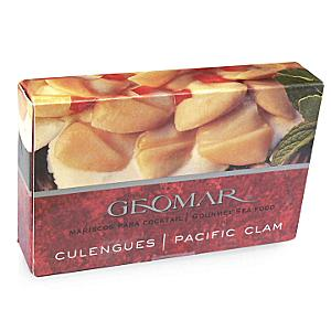 Culengues - Pacific Clams from Chile (2 Tins)