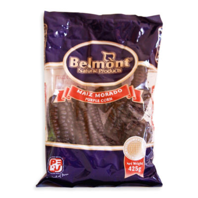 Whole Purple Corn by Belmont (3 Packages)