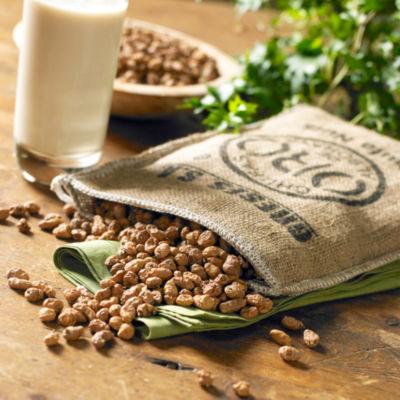 Chufa Nuts (for Spanish Horchata)
