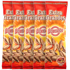 Extra Grande Pipas (5 Packages)