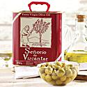 Senorio de Vizcantar Extra Virgin Olive Oil Large