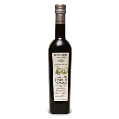 Castillo de Canena Family Reserve Arbequina Extra Virgin Olive Oil