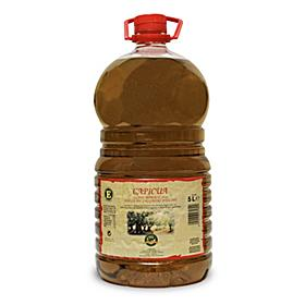 Capicua Olive Oil for Cooking (5 Liters)