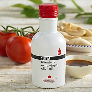 Surat Extra Virgin Olive Oil with Tomato Essence