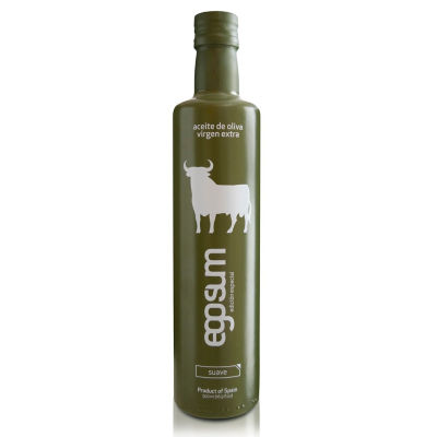 Ego Sum Extra Virgin Olive Oil Toro Edition - Subtle