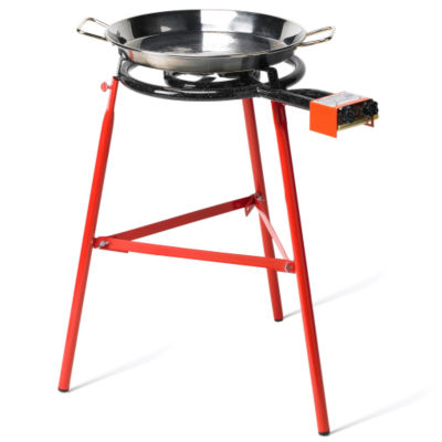 Large Paella Burner, Party Size