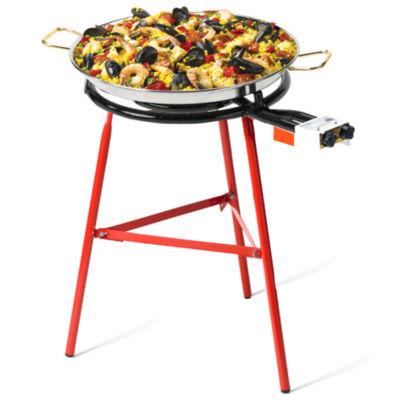 Extra Large Paella Burner