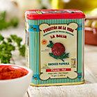 3 Tins of Hot Smoked Paprika by La Dalia