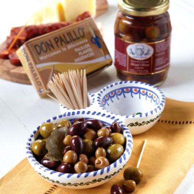 Olive Gift Set