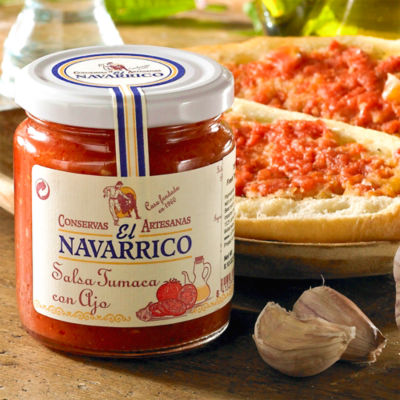 2 Jars of Salsa Tumaca - Traditional Fresh Tomato Spread