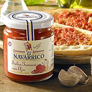 Salsa Tumaca - Traditional Fresh Tomato Spread (2 Jars)