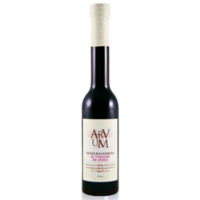 Sherry Vinegar Balsamic Sauce by Arvum