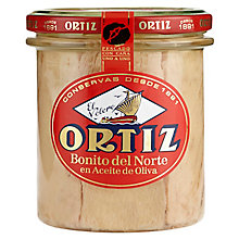 'Bonito del Norte' Tuna in Olive Oil (6.34 oz)