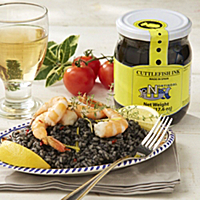 Tinta de Calamar - Squid Ink (Large Jar)