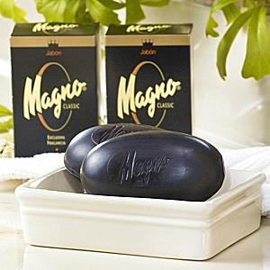 Magno Beauty Soap