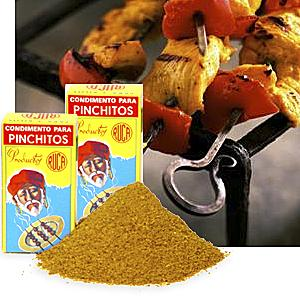 Pinchitos Kabab Spice from Granada