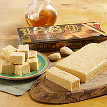 Creamy Almond & Honey Jijona Turron Candy by 1880