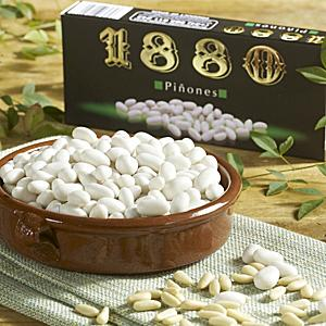 '1880' Piñones Pine Nut Treats (2 Boxes)