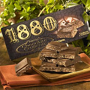 Chocolate Crujiente Candy by '1880'