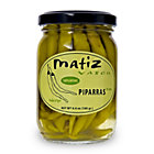Piparras Peppers by Matiz Vasco (2 Jars)