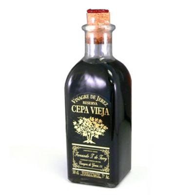 Cepa Vieja Sherry Vinegar by Vinagres de Yema