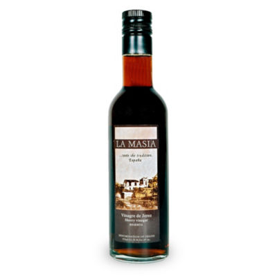 Rioja Balsamic Vinegar by La Masia