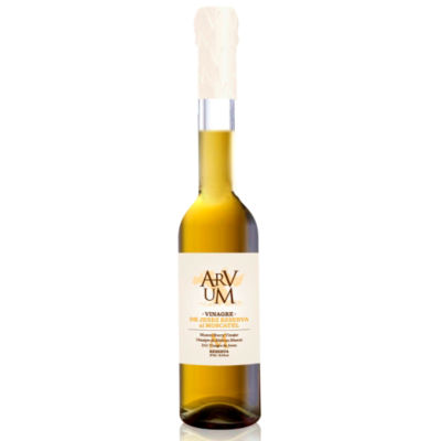 Moscatel Vinegar by Arvum