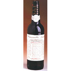Rare Private Stock Pastrana Manzanilla Pasada Sherry