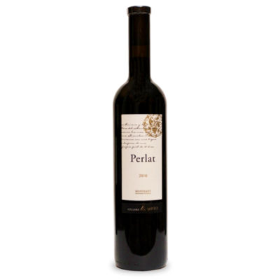 Perlat Montsant 2010 by Cellers Unio