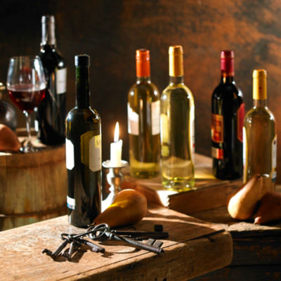Discover Spain Wine Collection (6 Bottles)