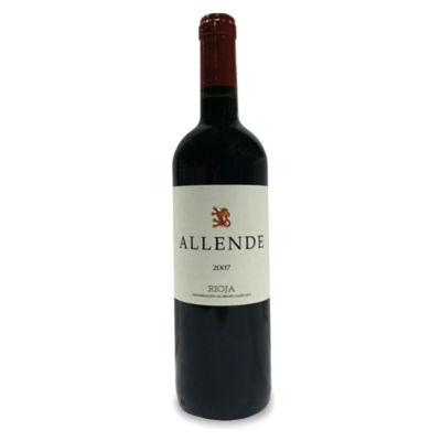 Finca Allende 2007