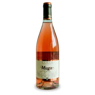 Muga Rioja Rosado 2012