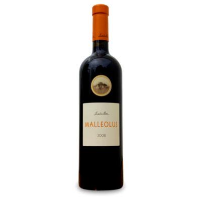 Malleolus 2008 by Bodegas Emilio Moro