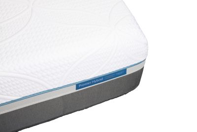 Levin Furniture Gold Queen Ultra Plush Mattress