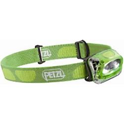 photo: Petzl Tikkina 2 headlamp