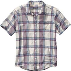 Patagonia Mens Fezzman Shirt - New
