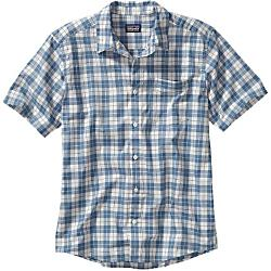 Patagonia Mens Fezzman Shirt Sale