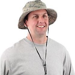 photo: ExOfficio Bugsaway Cotton Sun Bucket sun hat