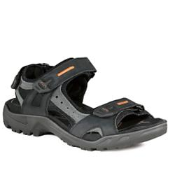 photo: Ecco Yucatan Sandals sport sandal