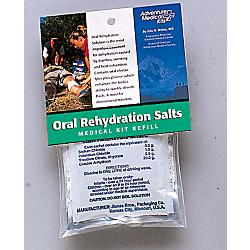 photo: Adventure Medical Kits Oral Rehydration Salts first aid supply