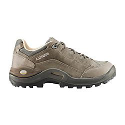 photo: Lowa Women's Renegade II LL Lo trail shoe