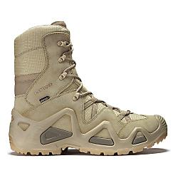 photo: Lowa Zephyr Desert GTX Hi hiking boot