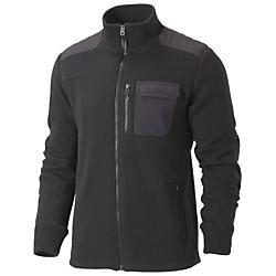 photo: Marmot Backroad Jacket fleece jacket