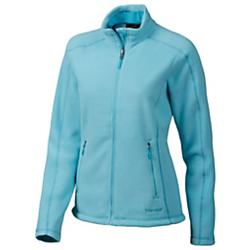 photo: Marmot Furnace Jacket fleece jacket