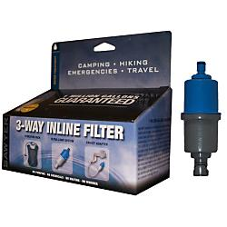 Sawyer 3-Way Water Filter