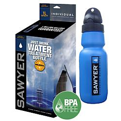 Sawyer 4 Way Water Filter