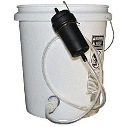 Sawyer Point Zero Two Purifier with Bucket Adapter